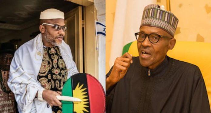 Buhari's Visit 'We Are Winning', Says Kanu's Lawyer