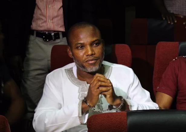 Demand For Kanu's Release Now, MASSOB Tells Igbo Leaders