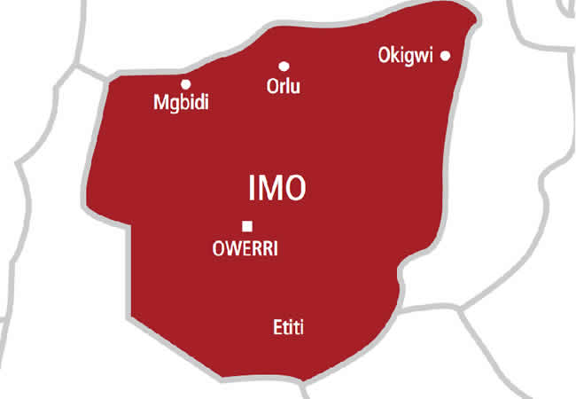 Don't Tear Imo Into Shreds, Youth Group Warns PDP