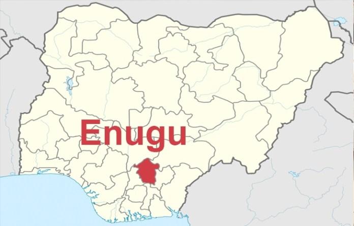 Enugu Youths Murder Man, Burn Corpse For Beheading Farmer