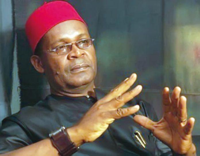 Fani-Kayode Joe Igbokwe Blasts APC Leaders