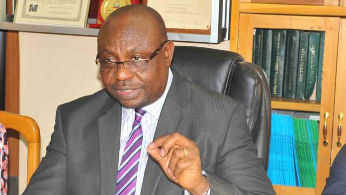 INEC Earmarks 25,000 Officials For Anambra Guber