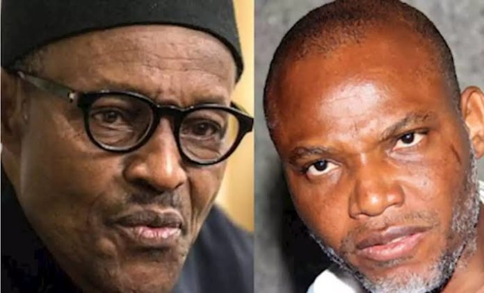 IPOB Rejects Buhari's Imo Visit, Declares Sit-At-Home Protest