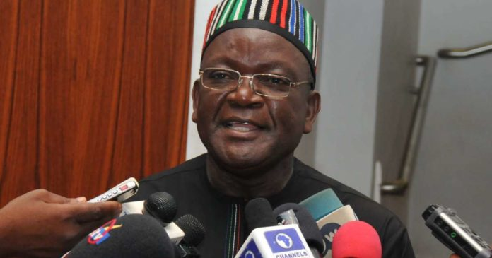 Igbo Youths Back Ortom's Defence Of South East