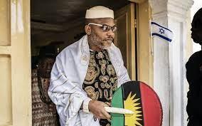 Igbo Youths Demand Fair, Speedy Trial Of Nnamdi Kanu