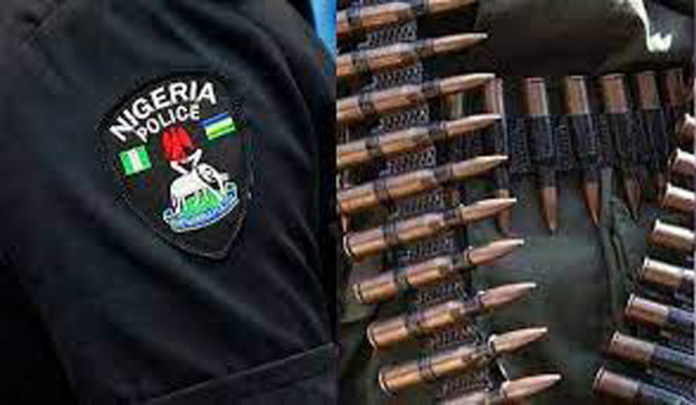 Imo Police Kill Notorious Terror Leader