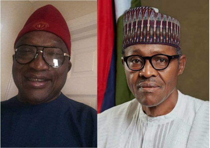 Imo Shared Prosperity Ambassadors, Europe Lauds Buhari