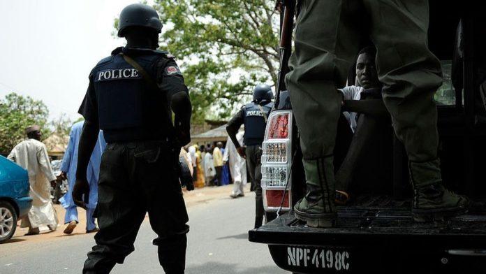 Journalist's Sibling Shot Dead In Ebonyi