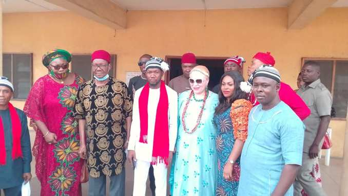 No PDP Office Will Stand In S'East If.. – Ohanaeze Youths