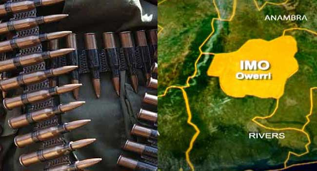 Panic In Imo As Unknown Gunmen Kill, Kidnap Students