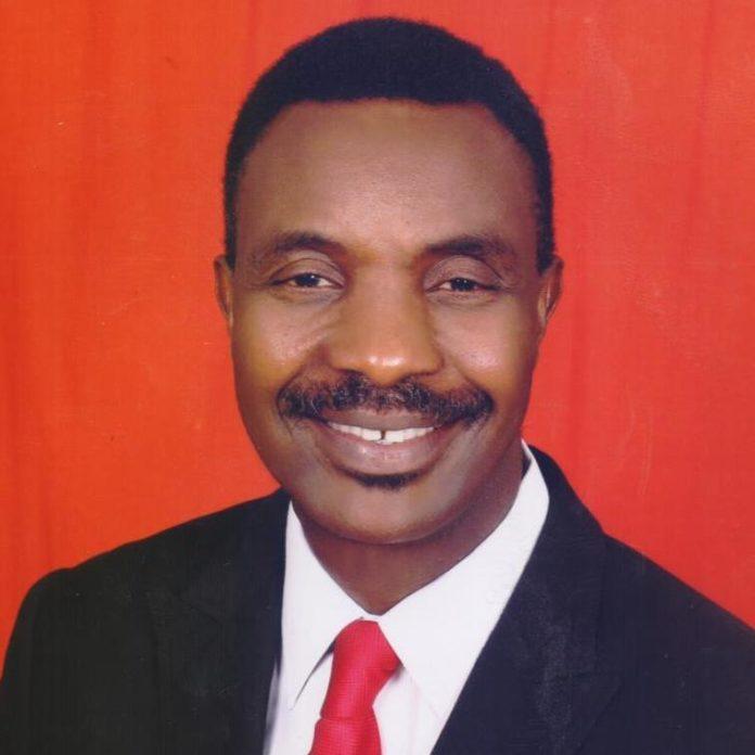 Police Arrest State Chairman, Ben Nwoye