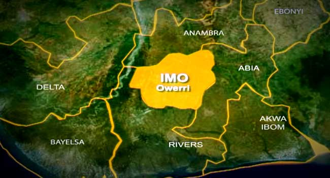 Police Uncover Church Used As Baby Factory In Imo