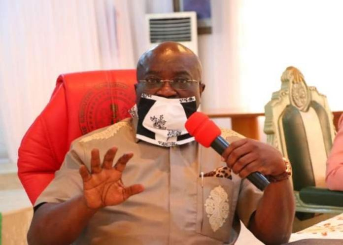 Protect Your Votes, Ikpeazu Appeals To Anambra Voters