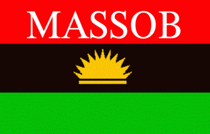 Spirits Of Unburied Persons Possessing Youths – MASSOB