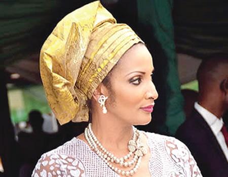 Why I Shunned APGA Campaign Flag-Off - Bianca Ojukwu