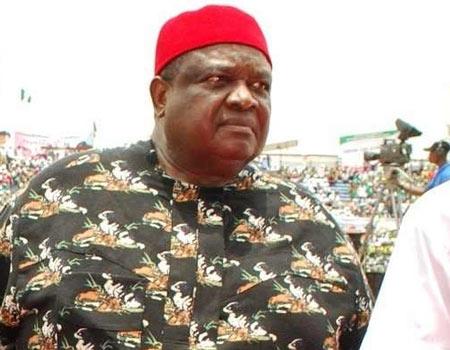 Why I'm Quitting Politics At 79 - Iwuanyanwu