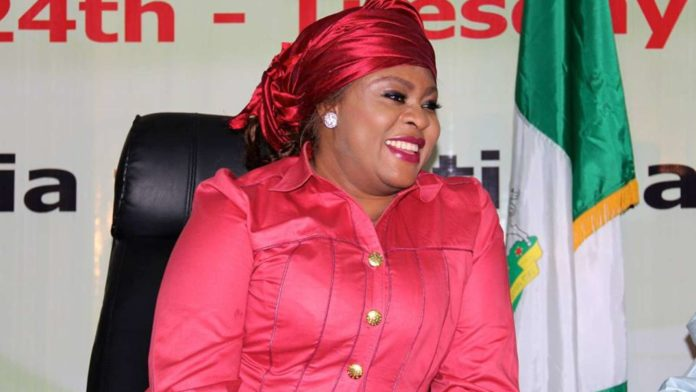 Anambra Guber: Oduah Promises To Deliver Anambra North To APC