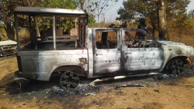 3 Attackers Of Police Checkpoint Killed In Anambra – Army