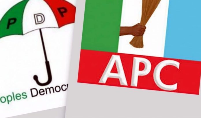 Abia APC Loses Deputy Chairman To PDP