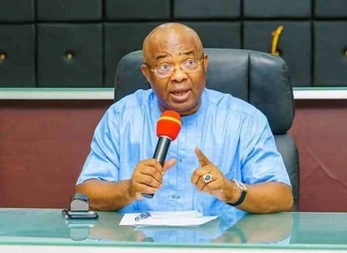 FG To Give Imo $120m For Livestock Programme - Uzodinma