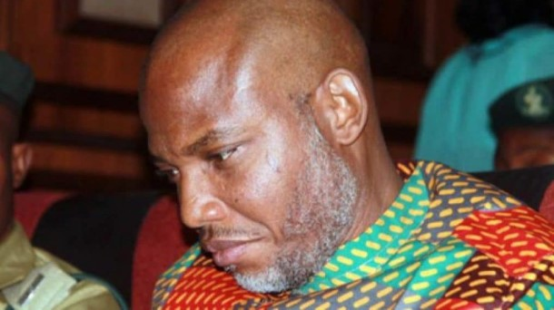 Ignore Rumours That Kanu Has Been Moved To India – Lawyer