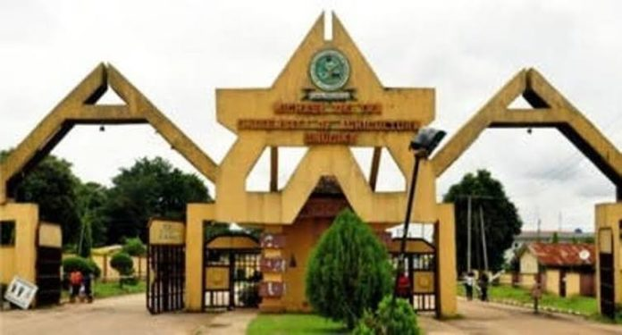 JAMB Admission Quota 'Grossly Inadequate' - MOUAU VC
