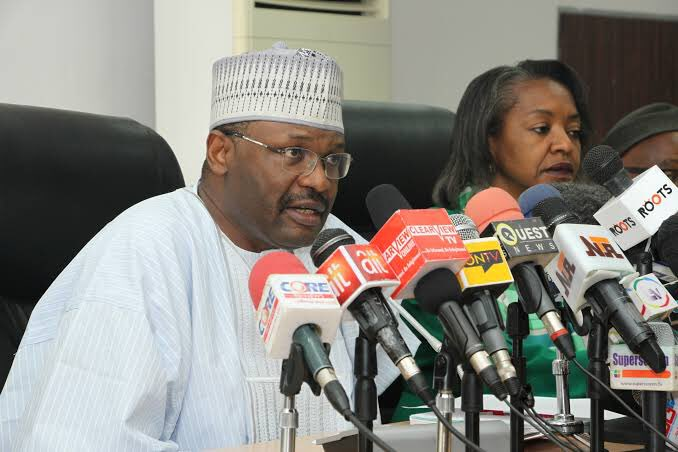 Over 2.5M Registered Voters Eligible For Anambra Poll - INEC