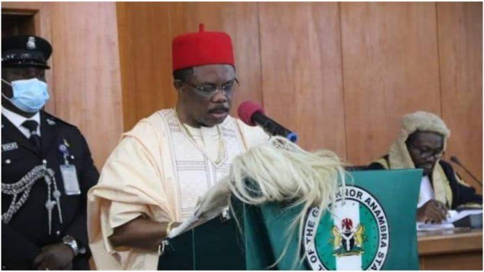 Stop Politicising Killings In Anambra, Obiano Tells APC